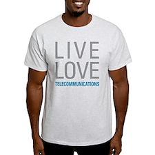 Telecommunications T-Shirt