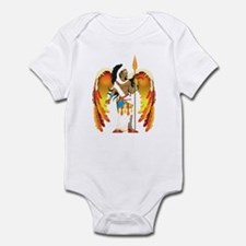 St. Uriel Infant Bodysuit