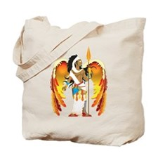 St. Uriel Tote Bag