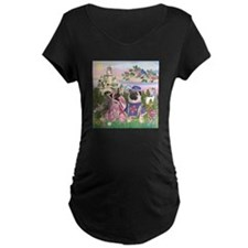 Sir Pug & Princess T-Shirt