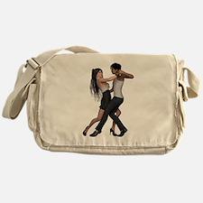 Dancers ~ Argentine Tango 3 Messenger Bag