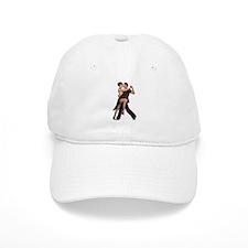 Dancers ~ Argentine Tango I Baseball Cap