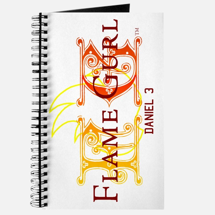 Flame Gurl Journal