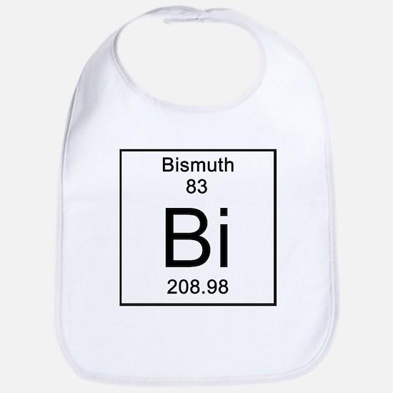 83. Bismuth Bib