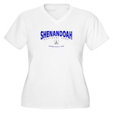 Shenandoah National Park (Arch) T-Shirt
