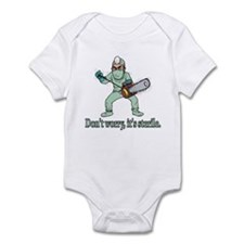 Funny Gifts For Patients Infant Bodysuit