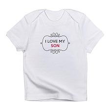 Unique Son law Infant T-Shirt