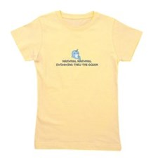 Narwhal narwhal Girl's Tee