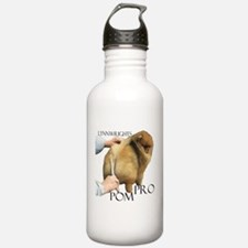 Pom Pro #2 Water Bottle