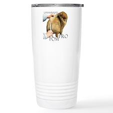 Pom Pro #2 Travel Mug