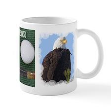 Golf humor Small Mug