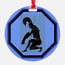 Ares Ornament