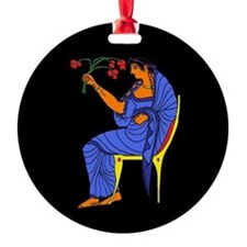 Hestia Ornament