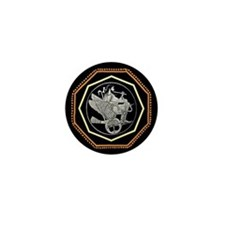 Hephaestus Mini Button