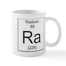 88. Radium Mug