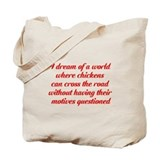 Funny sayings Canvas Totes