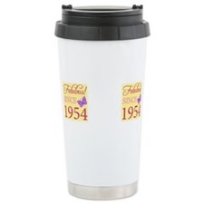 Anniversaries Travel Mug