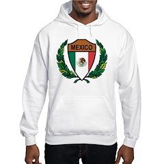 Stylized Mexico Hoodie