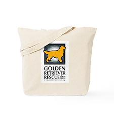 Grrnt Logo Tote Bag