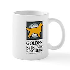 Grrnt Logo 11 Oz Mugs