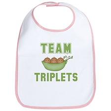 Triplets Bib