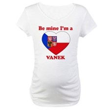 Vanek, Valentine's Day Shirt