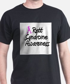 Rett Syndrome T-Shirt