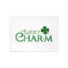 Lucky Charm 5'x7'Area Rug