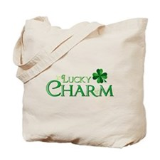Lucky Charm Tote Bag