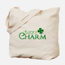 Lucky Charm Tote Bag