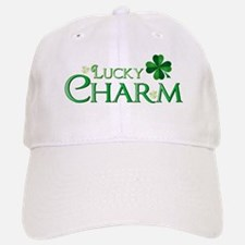 Lucky Charm Baseball Baseball Baseball Cap