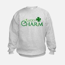 Lucky Charm Sweatshirt