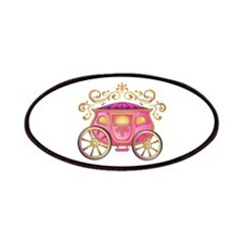 CINDERELLA CARRIAGE Patch