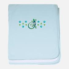 SOUTHWEST DESIGN baby blanket
