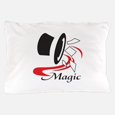 Magic Pillow Case