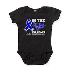 Colon Cancer Baby Bodysuit