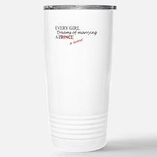 Fandom Travel Mug