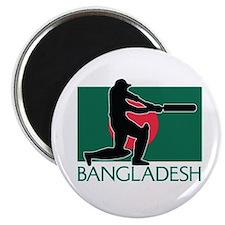 Bangladesh Cricket Magnets