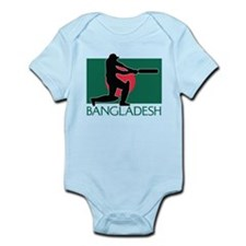 Bangladesh Cricket Body Suit