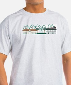 Pleasanton Downtown T-Shirt