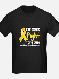 Childhood Cancer T