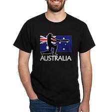 Australia Cricket T-Shirt