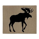 Cabin Fleece Blankets
