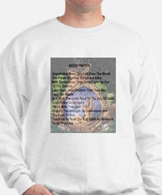 Sioux Prayer Sweatshirt