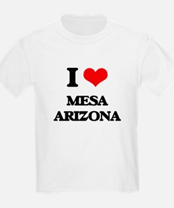 I love Mesa Arizona T-Shirt