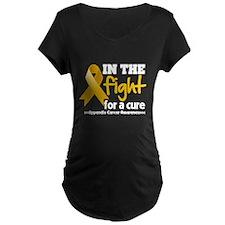 Appendix Cancer T-Shirt
