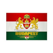 Budapest Magnets