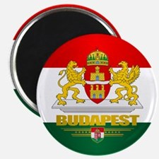 Budapest Magnets