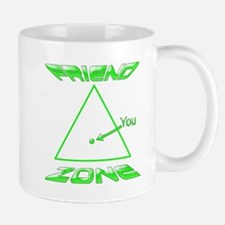 Friend Zone Mug