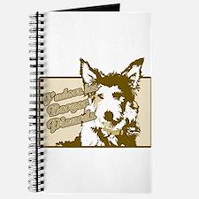 Picardy Shepherd Journal